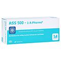 ASS 500-1A Pharma 20 Stück