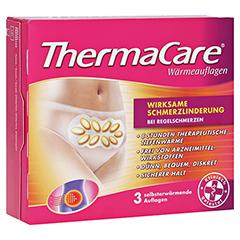 THERMACARE bei Regelschmerzen 3 Stück