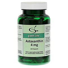 ASTAXANTHIN 4 mg Kapseln 180 Stück