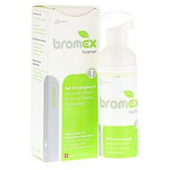 BROMEX foamer Dosierschaum 50 Milliliter