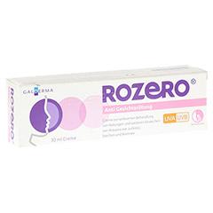 ROZERO Anti Gesichtsrötung Creme 30 Milliliter