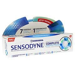 SENSODYNE Complete Protection Zahnpasta 75 Milliliter