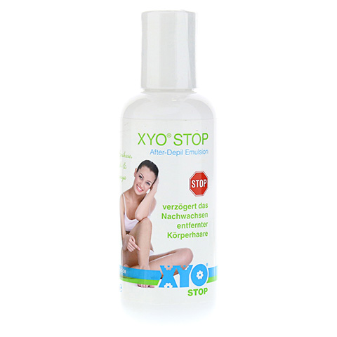 XYO Stop After Depil Emulsion 150 Milliliter