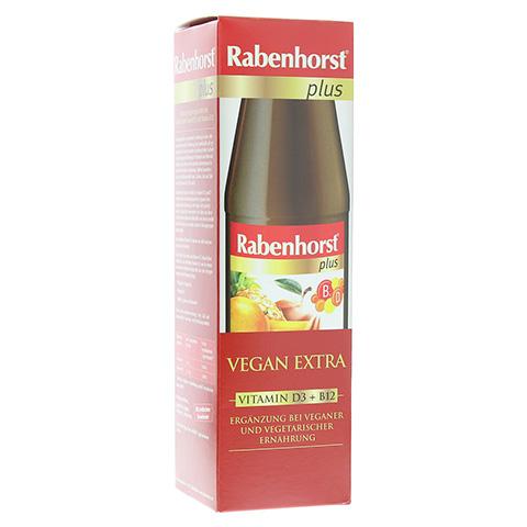 RABENHORST Vegan Extra plus Saft 450 Milliliter