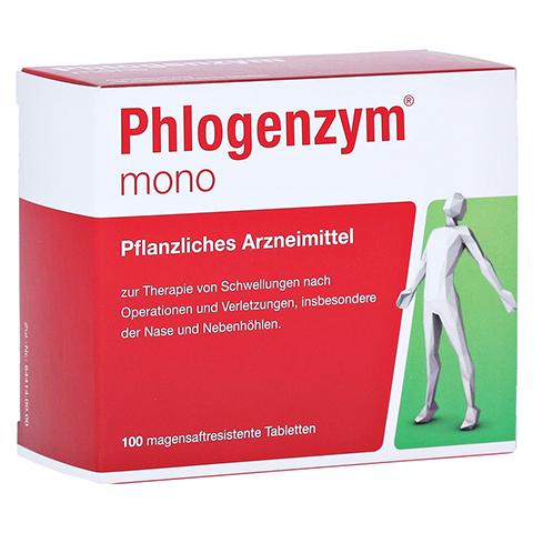 Phlogenzym mono Filmtabletten 100 Stück