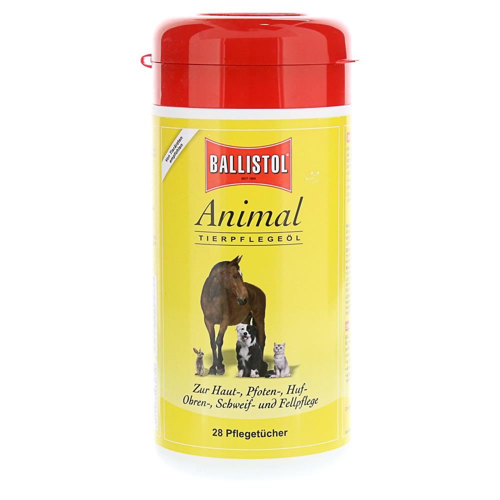 ballistol-animal-pflegetucher-spenderbox-vet-28-stuck