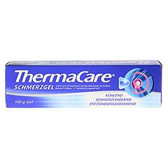 THERMACARE Schmerzgel 100 Gramm - Vorderseite