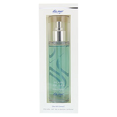 LA MER PEARL OF SEA Body Spray 100 Milliliter - Vorderseite