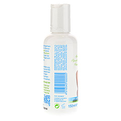 XYO Stop After Depil Emulsion 150 Milliliter - Linke Seite