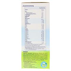 HIPP Pre Bio Combiotik Pulver 2060 600 Gramm - Linke Seite