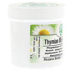 THYMIAN MYRTE Balsam Resana 100 Milliliter - Linke Seite