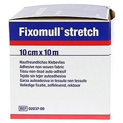 FIXOMULL stretch 10 cmx10 m 1 Stück - Linke Seite