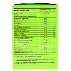 SKIN INFUSION by STADA AESTHETICS Beauty Drink 30 Stück - Linke Seite