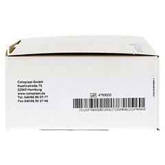 CONVEEN Optima Kondom Urinal 8 cm 28 mm 22028 30 Stück - Rechte Seite
