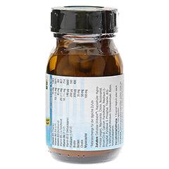 Vitamin B Komplex aktiv Kapseln 60 Stück - Rechte Seite