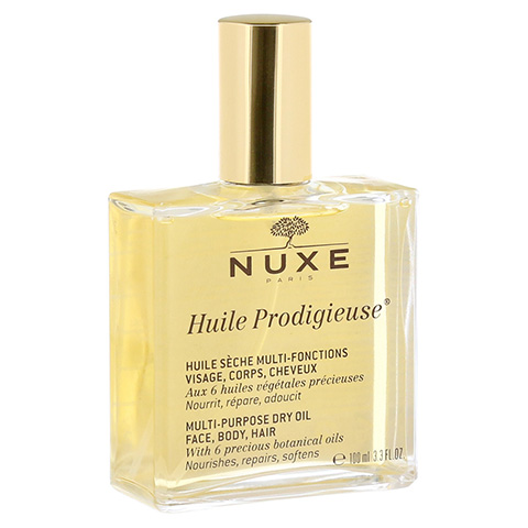 NUXE Huile prodigieuse Spray 100 Milliliter