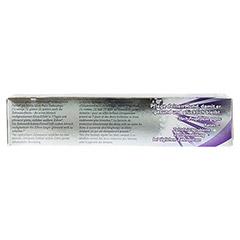 ODOL MED 3 White & Shine Zahnpasta 100 Milliliter - Rückseite