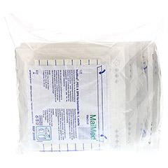MAIMED PEG+SPK Verbandset Nr.1 steril 15 Stück - Rückseite