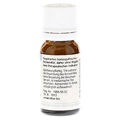 ARNICA MONTANA C 30 Globuli 10 Gramm - Rückseite