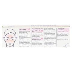 ROZERO Anti Gesichtsrötung Creme 30 Milliliter - Rückseite