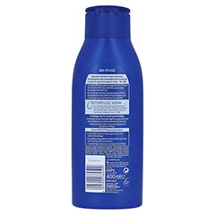 NIVEA BODY reichhaltige Milk 400 Milliliter - Rückseite