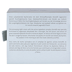 LA MER ULTRA HYDRO BOOSTER Cream Nacht 50 Milliliter - Rückseite