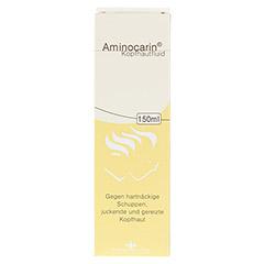 AMINOCARIN Fluid 150 Milliliter - Rückseite