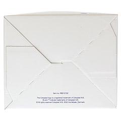CONVEEN Optima Kondom Urinal 8 cm 28 mm 22028 30 Stück - Unterseite