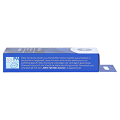RITEX Sortiment Kondome 10 Stück - Rechte Seite
