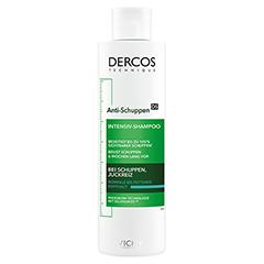 Vichy Dercos Anti-Schuppen-Pflegeshampoo für fettige Kopfhaut 200 Milliliter
