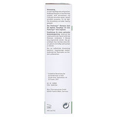 PANTOVIGAR Shampoo 200 Milliliter - Linke Seite