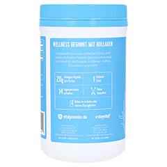 VITAL PROTEINS Collagen Peptides neutral Pulver 284 Gramm - Rechte Seite