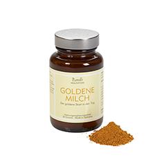 GOLDENE MILCH Pulver 50 Gramm