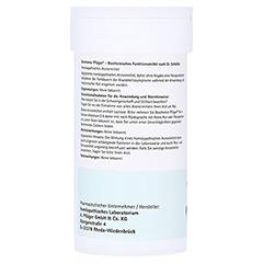 BIOCHEMIE Pflüger 4 Kalium chloratum D 6 Pulver 100 Gramm N2 - Rechte Seite