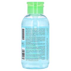 BIODERMA Sebium H2O Reinigungslösung Pump + gratis Sebium Gel Moussant 45 ml 500 Milliliter - Rückseite
