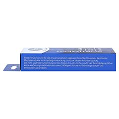 RITEX Sortiment Kondome 10 Stück - Linke Seite