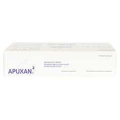 APUXAN Spray 4x30 Milliliter - Oberseite