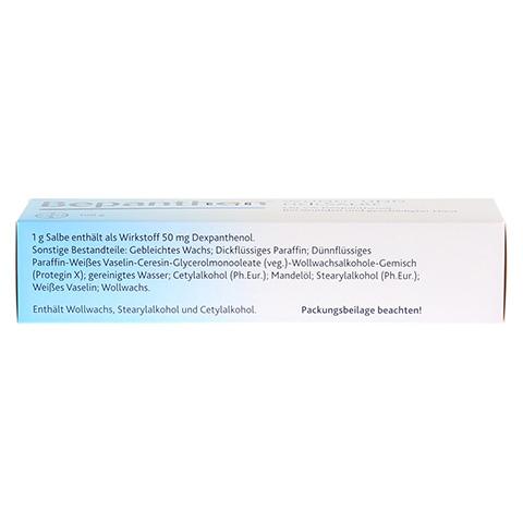 Genitalbereich bepanthen salbe Bepanthen® Wund
