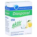 MAGNESIUM DIASPORAL 250 aktiv Brausetabletten 20 Stück