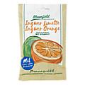 BLOOMFIELD Ingwer-Limette/Ingw.-Orange gef.Bonbons 75 Gramm