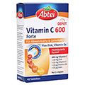 ABTEI Vitamin C 600 (Forte Plus) 42 Stück