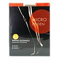 SPRING ELEGANCE Micro 70den AD 36/37 sand 2 Stück