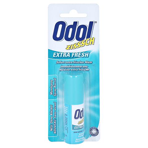 Odol Mundspray extra frisch 15 Milliliter