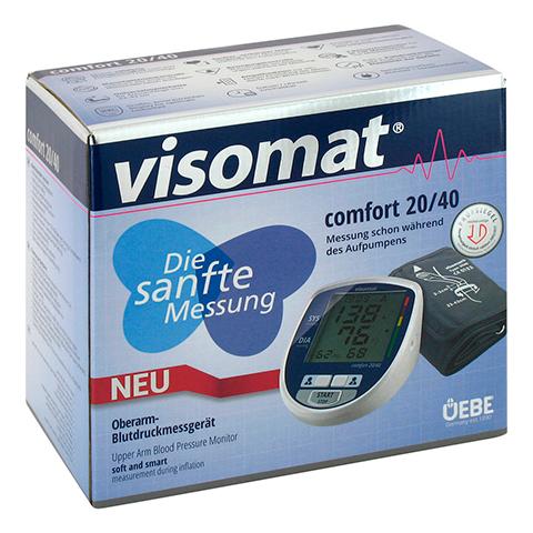 VISOMAT comfort 20/40 Oberarm Blutdruckmessger. 1 Stück