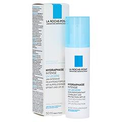 La Roche-Posay Hydraphase Intense UV Legere Leichte Feuchtigkeitspflege 50 Milliliter