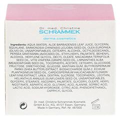 Dr. Schrammek Sensiderm Stress Protect Cream 50 Milliliter - Rückseite