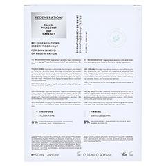 DADO Regeneration E Tagespflegeset 1 Packung - Rückseite