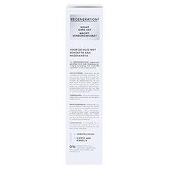 DADO Regeneration E Nachtpflegeset 1 Packung - Rechte Seite