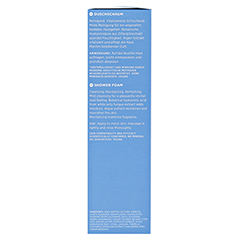 ANNEMARIE BÖRLIND Body Duschschaum 150 Milliliter - Rechte Seite