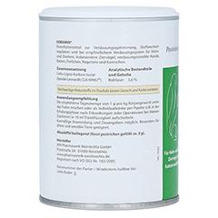 Sobamin Pulver vet. 150 Gramm - Rechte Seite